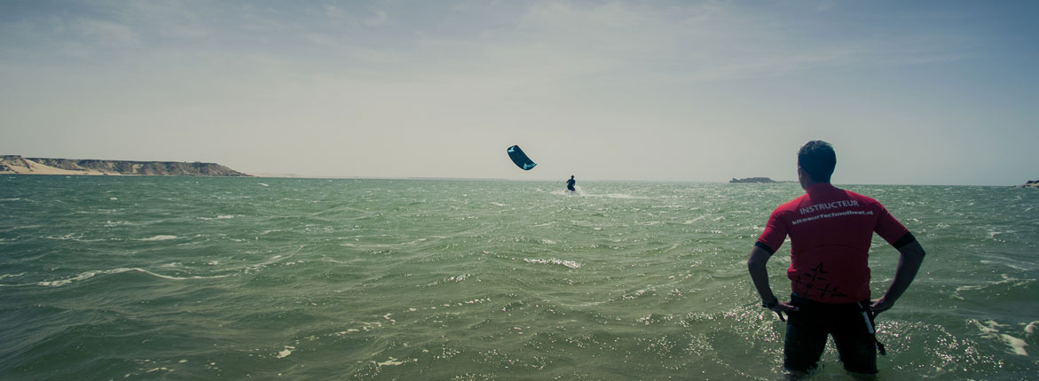kitesurfschool, interessante