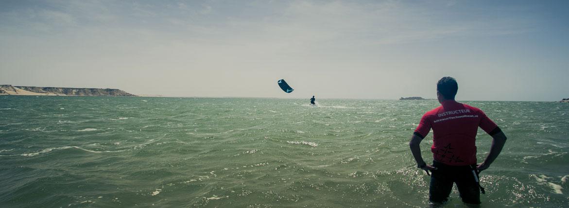 kitesurfschool, interessante